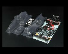 Tamiya 51397 1/10 RC Formula One Car Ferrari F60 Body Parts Set F1 Spare SP1397