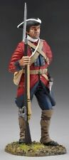 THOMAS GUNN FRENCH & INDIAN WAR FIW005 BRITISH REDCOAT RELOADING MIB