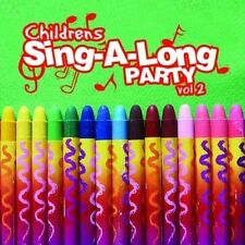 Various Artists, Smi - Childrens Sing-A-Long Party Vol. 2 [New CD]