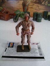 Valor vs Venom: Desert Humvee Driver: 2005 First Sergeant: DUKE(v19):100% CMP