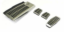 HYUNDAI TIBURON COUPE Genuine OEM 2003-2008 Manual Sport Pedal Set 4pcs