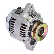 NEW ALTERNATOR FOR KUBOTA B1550E B21TL B7500 B7510 B7610, CASE 1838 6010 TA48