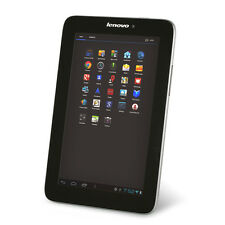 "Lenovo IdeaTab 7"" 8GB Android 4.0 Tablet Dual Camera Dual Speakers A2107 - Brown"