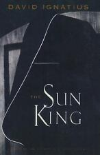 The Sun King-ExLibrary