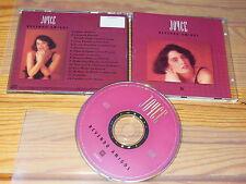 JOYCE - REVENDO AMIGOS / BRAZIL-EMI-CD 1994