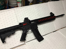 M&P-15/22  decal kit (red)