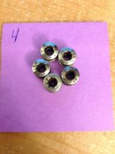 Old School Vintage GT Chainwheel Bolts Pro Performer Patterson Robinson Bmx Dyno