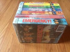 Emergency-Complete Series 1-6 & Final   Free Shipping New