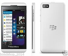 Original Blackberry Z10  STL100 White  Unlocked GSM Full Touch Smartphone