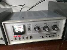 RARE Sommerkamp (Yaesu) FL-2500 linear amplifier