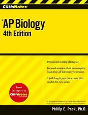AP Biology by Phillip E. Pack (2013, Paperback)
