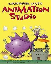 Christopher Hart's Animation Studio Hart, Christopher Paperback