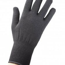 EDZ 200g Merino Wool Motorcycle Base Layer Inner Gloves Small BC37325 T
