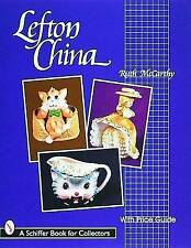 Lefton China by McCarthy Ruth