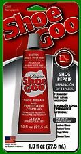 1oz SHOE GOO for Repairing Worn Soles on Shoes ~ Original Formula  NEW Stock!
