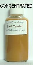 30ml - CONCENTRATED FLESH 4 - SCN Air dry Reborning Paints