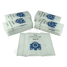 Pack Of 20  Miele S5211 Vacuum Bags Type GN *Free Delivery*
