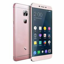 LeTV LeEco Le 2 X620 3/16G Deca Core 2.3Ghz 4G LTE Android 6.0 Marshmallow Oro
