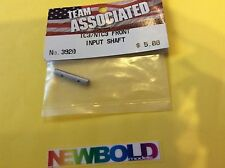 Team Associated AS3920 TC3/NTC3 Front Input Shaft