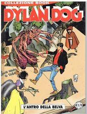 DYLAN DOG COLLEZIONE BOOK NUMERO 115