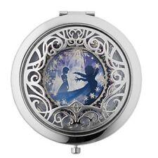 Disney Sephora Collection 2015 Elsa & Anna Compact Mirror