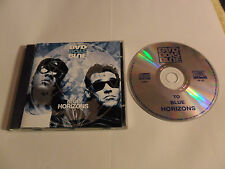 Bad Boys Blue ‎– To Blue Horizons (CD 1994) GREEK Pressing