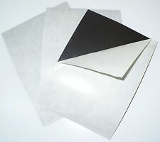 Adhesive Business Card Magnets - 30 mil - 100 Magnets