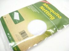 COGHLAN'S Bug Insect MOSQUITO NET Netting Mesh Protection Camping Hiking! 9648