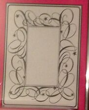 Crafts-Too/CTFD3008/C6/Embossing /Folder/Swirl Frame/Oblong