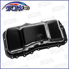 BRAND NEW ENGINE OIL PAN WITHOUT OIL LEVEL SENSOR 264-205