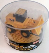 CAT 950H Front End Wheel Loader Wind Up Collectible 1/72 Wonda