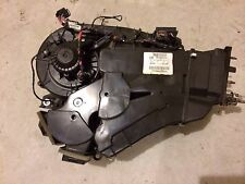 07 08 09 Yukon Escalde Tahoe REAR HEATER CORE A/C BOX ASSY COMPLETE FAN BLOWER