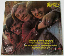 Philippines THE MONKEES Self-Titled LP Record