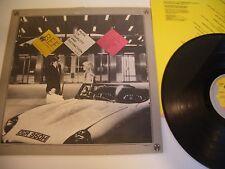 B.E.F. LP GARY GLITTER TINA TURNER PAUL JONES.... CAR COVER.