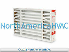 OEM Honeywell Media Air Filters Merv10 FC100A1029 16x25x5 IAQ Quality Furnace AC