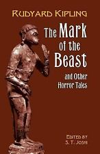 The Mark of the Beast (Dover Horror Classics)