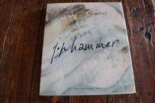 JEAN PIERRE HAMMER - PEINTRE ECRIVAIN POETE - PUF - 1992