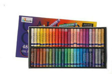 Inscribe Artists Oil Pastels - 48 Colours