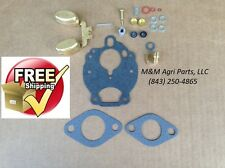 ZENITH CARBURETOR KIT & FLOAT CASE 400 500 530 580B 580CK 600 630 770 870 1845