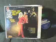 The Poppy Family Which Way You Goin' Billy? '69 '70 London LP US Sitar Psych oop