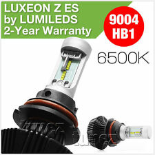 9004 HB1 LED By Lumileds Headlight Head Lamp Light Bulb Car Headlamp Philips 24V