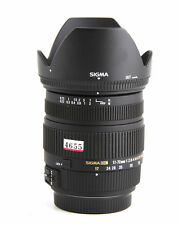 Sigma DC Macro 17-70mm f/2.8-4.5 DC Lens For For Minolta/For Sony Exc+