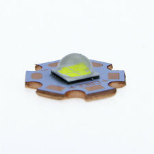 XHP70 Cree XLamp LED emitter Nature White Chip on 20mm Copper Star PCB Board 12V