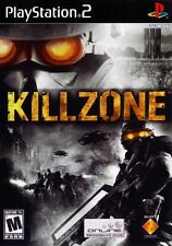 Killzone - Playstation 2 Game Complete