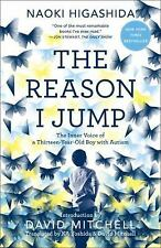 The Reason I Jump: The Inner Voice of a Thirteen-Year-Old Boy with Aut-ExLibrary
