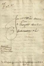 Comune di Diecimo Borgo a Mozzano Vendita di Terreni 1782