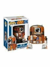Star Wars - R2-L3 Exclusive POP Vinyl Bobble-Head (78)