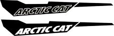 ARCTIC CAT TUNNEL KIT Z1 F 570 F8 F5 SNO PRO LXR BEARCAT TURBO DECAL STICKER 2