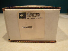 Electro Corporation TA24 10000 (NEW)