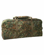 Bag LARGE 600D PES FLECKTARN BW Bundeswehr bag Sports bag